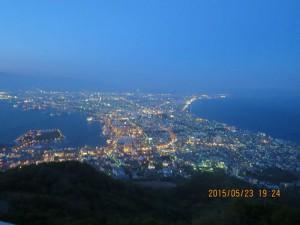 夜景の画像